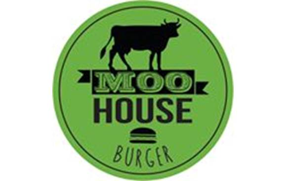 MOO HOUSE BURGER
