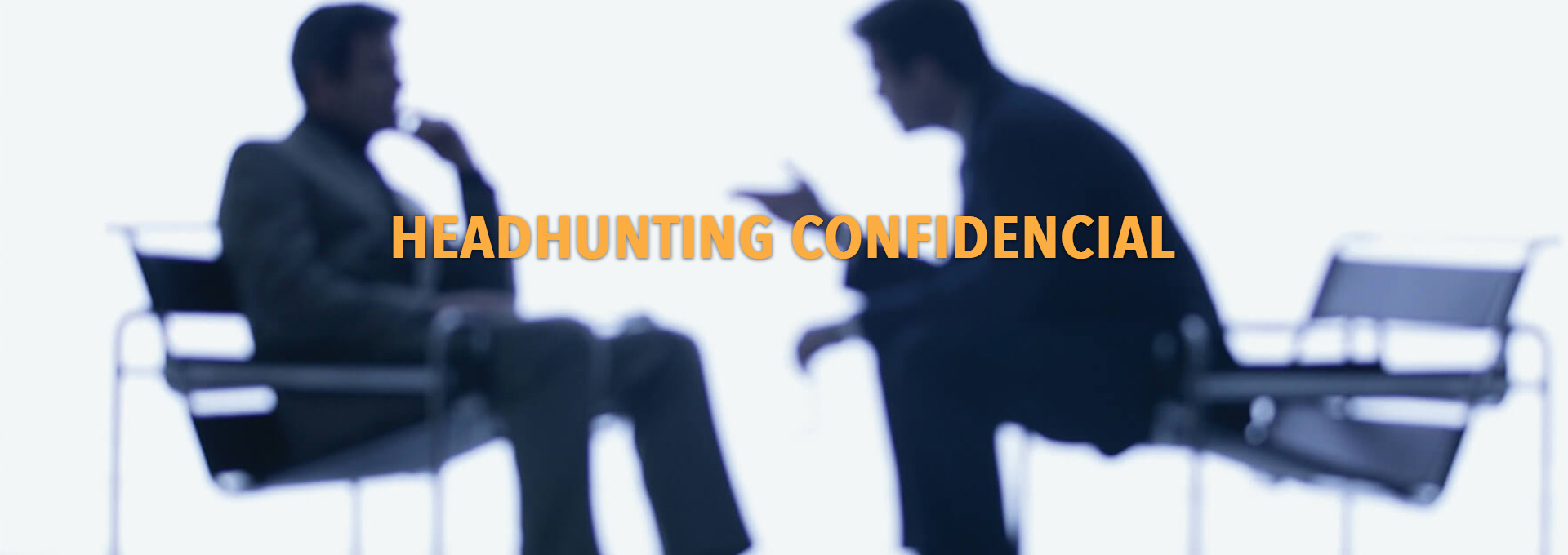 HeadHunting Confidencial